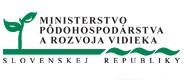 Ministerstvo pôdohospodárstva SR