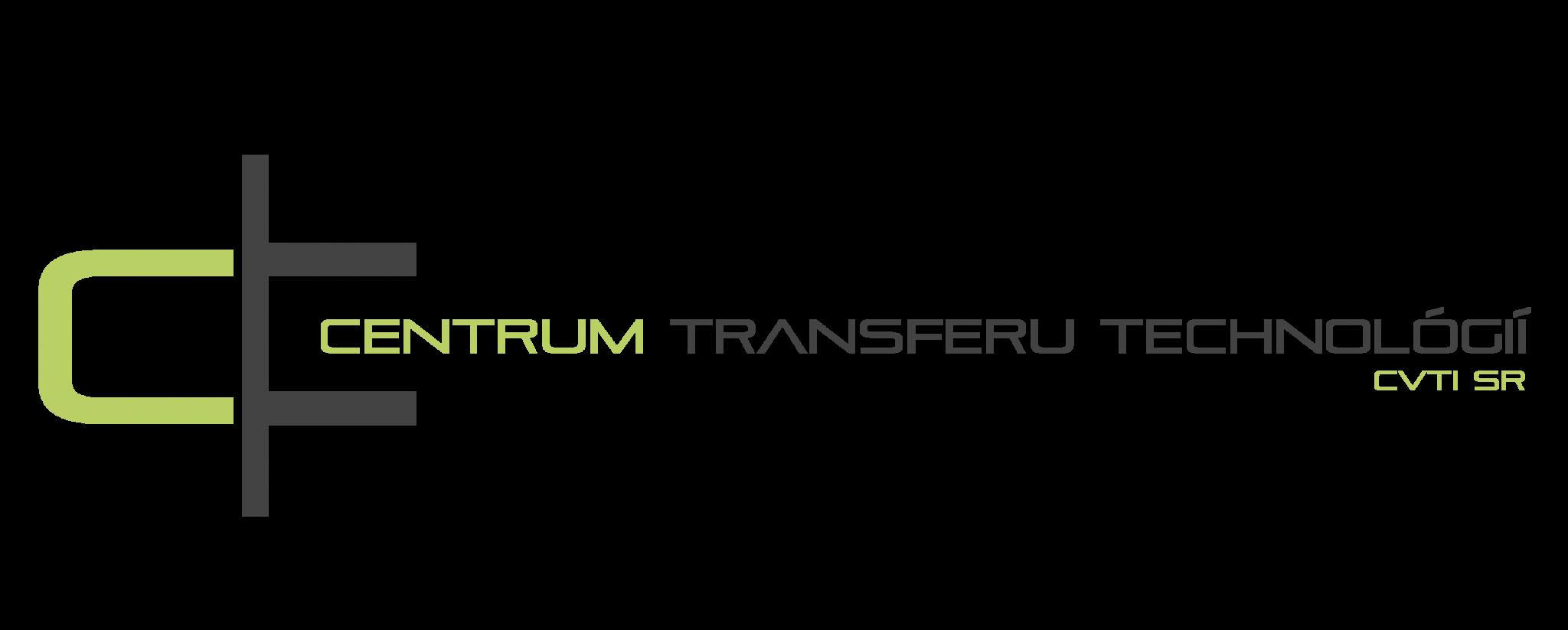logo CTT CVTI SR