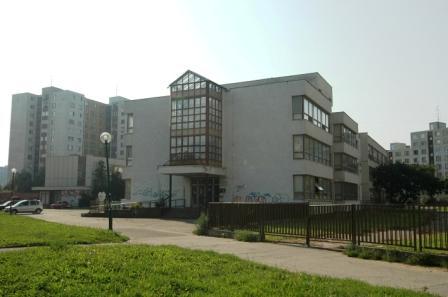 Múzeum školstva a pedagogiky v Bratislave