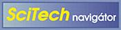 SciTech navigátor - logo