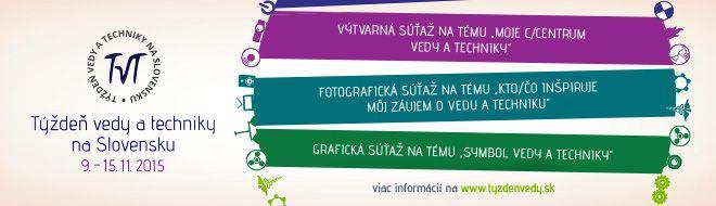 banner súťaží TVT 2015