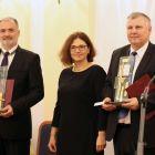 Cena za vedu a techniku 2017