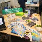 Tematický stôl: vydateľská činnosť CVTI SR