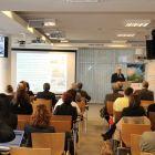 Kick off event - projekt EccoInn Danube (15.2. 2017)