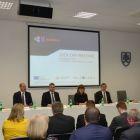 Kick off meeting národného projektu IT Akadémia - vzdelávanie pre 21.storočie (13.11.2017)