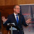 Tibor Navracsics_komisár pre vzdelávanie, kultúru, mládež a šport