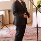 Minister školstva, vedy, výskumu a športu SR - Peter Plavčan