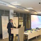 Strategický členský míting euroCRIS (20. - 22. 11. 2017)