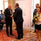 Daniel Donoval_Osobnosť roka v programoch EÚ
