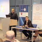 Seminár k finančným a právnym otázkam v projektoch H2020 - Bratislava