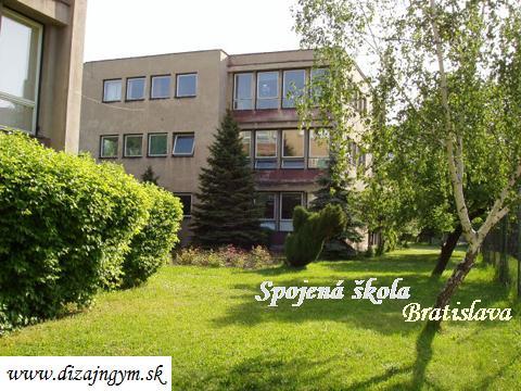 Spojená škola - Bratislava