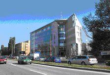 nová budova CVTI SR