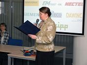 Ing. Silvia Stasselová
