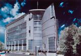budova CVTI SR
