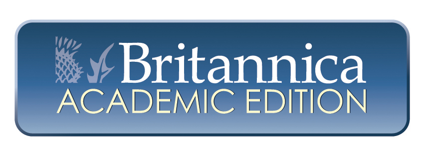 logo Encyclopaedia Britannica Academic Edition