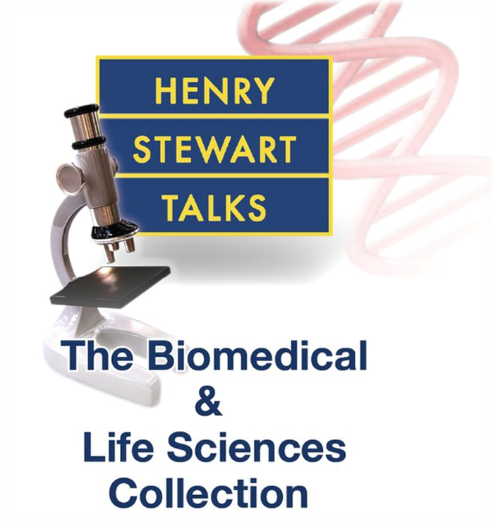 logo zdroja Henry Talks The Biomedical and Life Sciences Collection